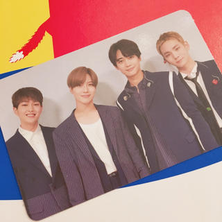 シャイニー(SHINee)のSHINee 6集 トレカ(K-POP/アジア)