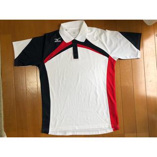 ミズノ(MIZUNO)のシャツ  Mサイズ(シャツ)