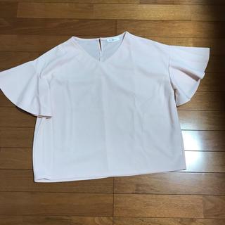シマムラ(しまむら)のカットソー(カットソー(半袖/袖なし))