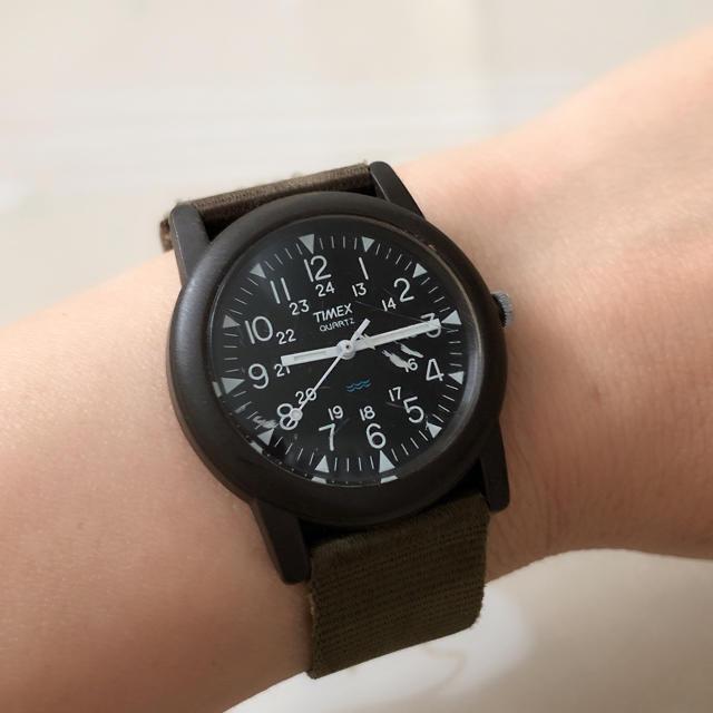 TIMEX - T060 TIMEX タイメックス 腕時計 可動品 クォーツの通販 by Only悠's shop|タイメックスならラクマ