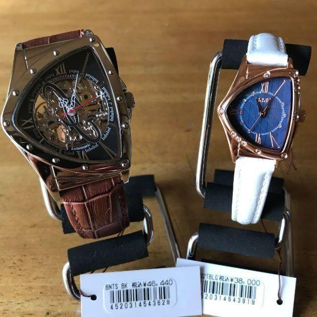 COGU - ペアウォッチ コグ COGU 腕時計 BNTS-BK-BS02T-BLGの通販 by 遊☆時間's shop|コグならラクマ