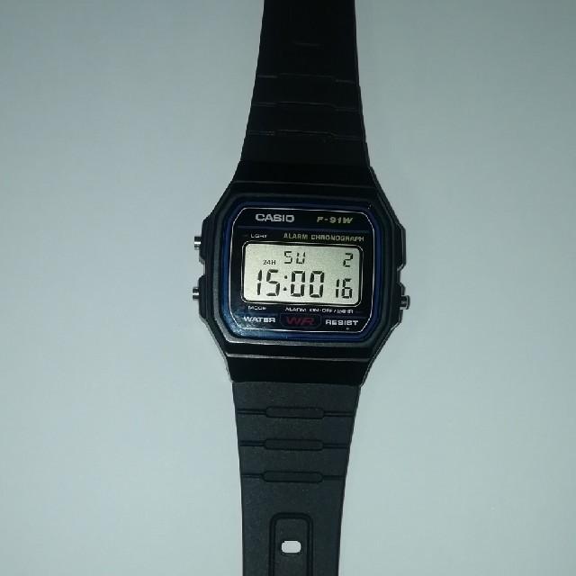CASIO - カシオ腕時計の通販 by mX|カシオならラクマ