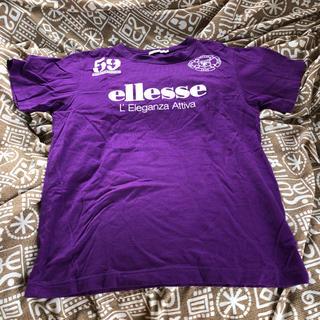 エレッセ(ellesse)のエレッセ Tシャツ 48(Tシャツ/カットソー(半袖/袖なし))