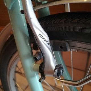 ビアンキ(Bianchi)の(確認用2)2015 ビアンキ ミニベロ7 レディー(自転車本体)