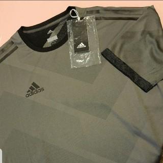 アディダス(adidas)のadidas Tシャツ Mサイズ(Tシャツ/カットソー(半袖/袖なし))