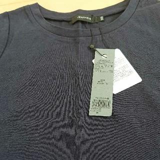 ジーナシス(JEANASIS)の新品未使用  ジーナシスキッズ(Tシャツ/カットソー)