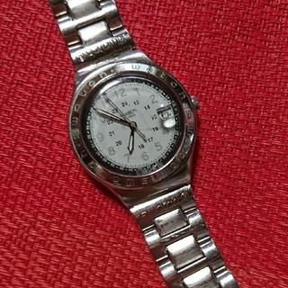 アイロニー(IRONY)のswatch  IRONY 腕時計(腕時計(アナログ))
