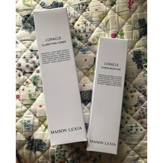 バーニーズニューヨーク(BARNEYS NEW YORK)のL'ORACLE  オラクル 化粧水&美容液(化粧水 / ローション)