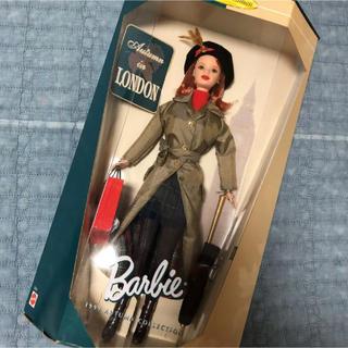 バービー(Barbie)のバービー人形 オータムコレクション(ぬいぐるみ/人形)