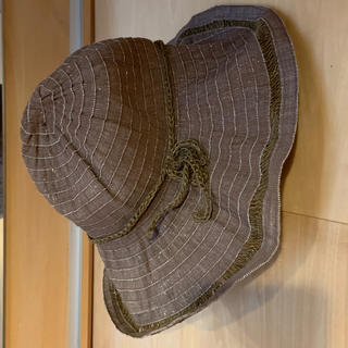 アンテプリマ(ANTEPRIMA)のアンテプリマANTEPRIMA/帽子ハット(ハット)