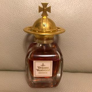 ヴィヴィアンウエストウッド(Vivienne Westwood)の廃盤レア香水★Vivienne Westwood ブドワール 30ml(香水(女性用))