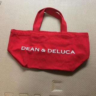 ディーンアンドデルーカ(DEAN & DELUCA)のDEAN &DELUCA ミニバッグ(トートバッグ)