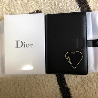 ディオール(Dior)のDior ノートブック(ノベルティグッズ)