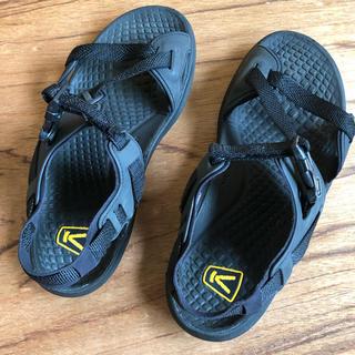 キーン(KEEN)のkeen maupin sport sandals 27cm〜27.5cm(サンダル)