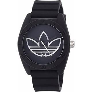 アディダス(adidas)のadidas アディダス 腕時計 ブラック ADH3189(腕時計)