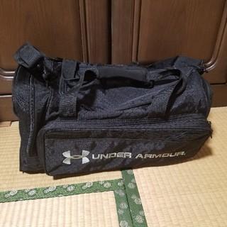 アンダーアーマー(UNDER ARMOUR)の[キャボション様専用]UNDER ARMOURアーマーボストンバッグ(ボストンバッグ)