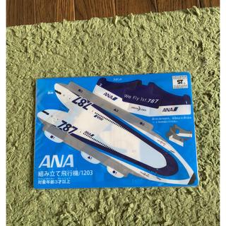 エーエヌエー(ゼンニッポンクウユ)(ANA(全日本空輸))のANA 組み立て飛行機(その他)