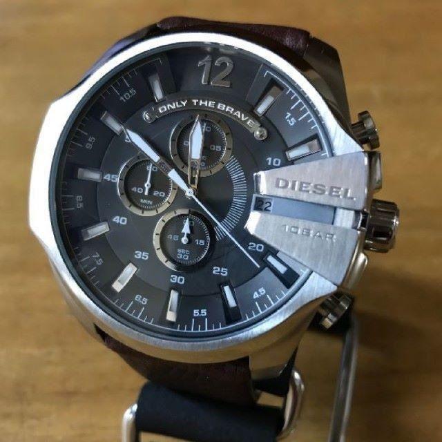 cartier | DIESEL - 【新品】ディーゼル DIESEL クオーツ メンズ クロノ 腕時計 DZ4290の通販 by 遊☆時間's shop|ディーゼルならラクマ