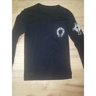 クロムハーツ(Chrome Hearts)のChrome Hearts 長袖シャツ(Tシャツ/カットソー(七分/長袖))