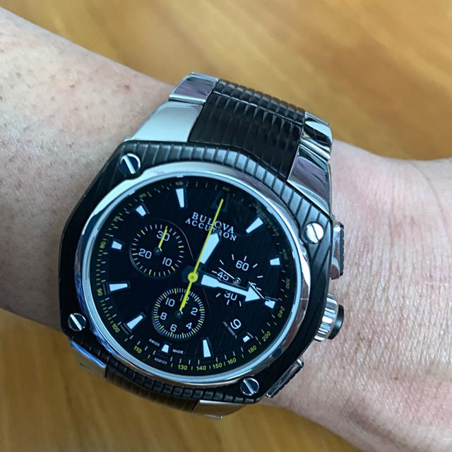 Bulova - BULOVA 腕時計の通販 by 風ちゃん's shop|ブローバならラクマ
