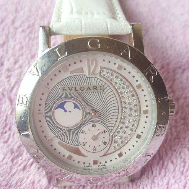 BVLGARI 時計 メンズ/レディースの通販 by M-MOMO..'s shop|ラクマ