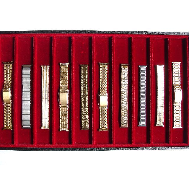 スーパー コピー ユンハンス 時計 海外通販 、 【未使用】腕時計 伸縮バンド ジャバラ(蛇腹)ベルト 3の通販 by mami's shop|ラクマ