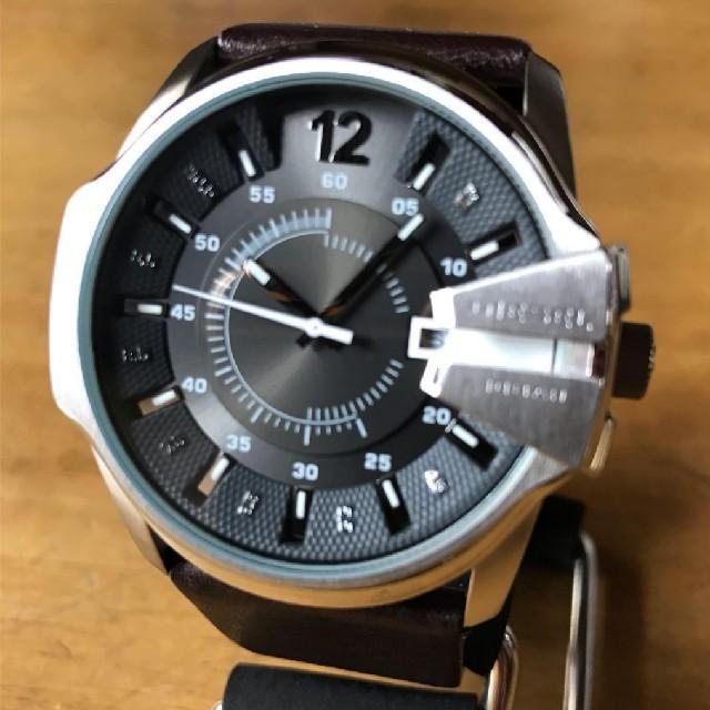 DIESEL - 【新品】ディーゼル DIESEL パックマン 腕時計 DZ1206 ブラックの通販 by 遊☆時間's shop|ディーゼルならラクマ