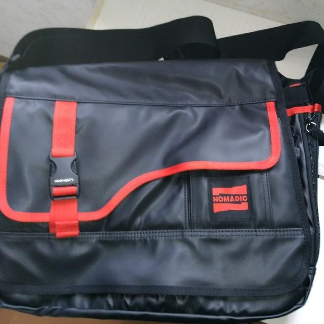NOMADIC(ノーマディック)の[ノーマディック] ショルダーバッグ ショルダーバッグL tp-32 メンズのバッグ(ショルダーバッグ)の商品写真