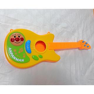 アンパンマン(アンパンマン)のアンパンマン うちの子天才 ギター(楽器のおもちゃ)