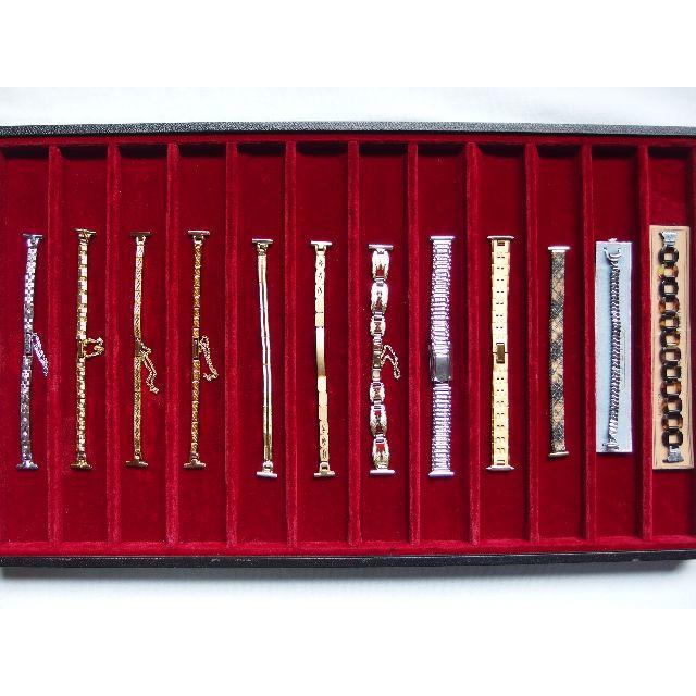カルティエ偽物 | 【未使用】腕時計 伸縮バンド ジャバラ式ベルトの通販 by mami's shop|ラクマ