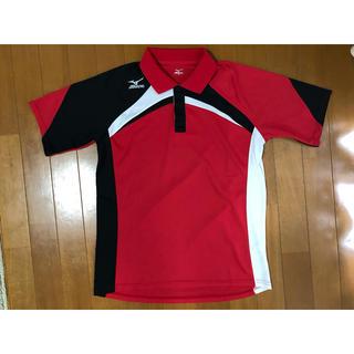 ミズノ(MIZUNO)のシャツ  Sサイズ(シャツ)