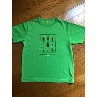 モンベル(mont bell)の【montbell】Tシャツ 150cm(Tシャツ/カットソー)