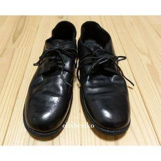 グイディ(GUIDI)のGUIDI レザー 短靴 グイディ(ドレス/ビジネス)