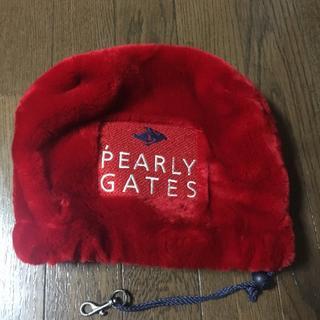 パーリーゲイツ(PEARLY GATES)のパーリーゲイツ アイアンカバー(その他)