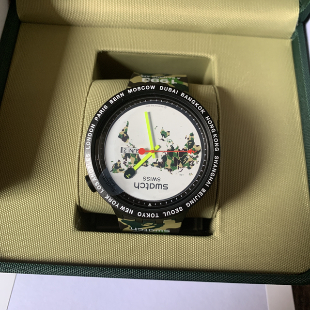 A BATHING APE - Bape Swatchの通販 by Lucky|アベイシングエイプならラクマ