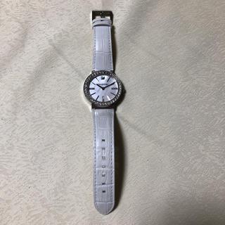 スワロフスキー(SWAROVSKI)のSWAROVSKI スワロフスキー 腕時計(腕時計)