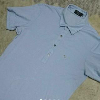 エポカ(EPOCA)のEPOCAUOMOエポカウォモ ポロシャツ 48 L(ポロシャツ)