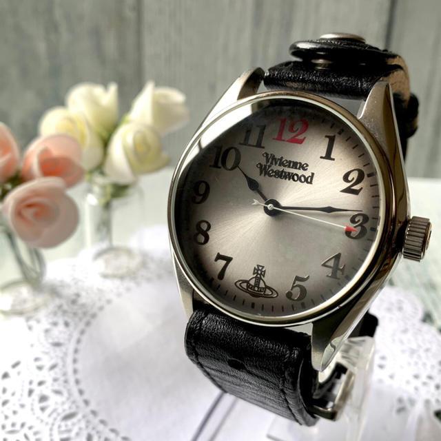 Vivienne Westwood - 【電池交換済み】vivienne ヴィヴィアン 腕時計 アンティーク ヘリテージの通販 by soga's shop|ヴィヴィアンウエストウッドならラクマ