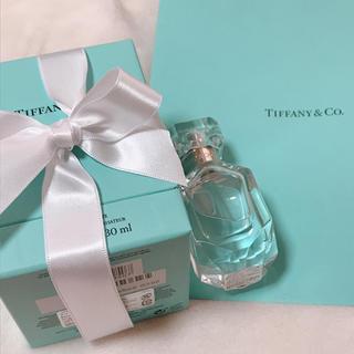 ティファニー(Tiffany & Co.)のTiffany& Co. ティファニー シアー オードトワレ 30ml(香水(女性用))