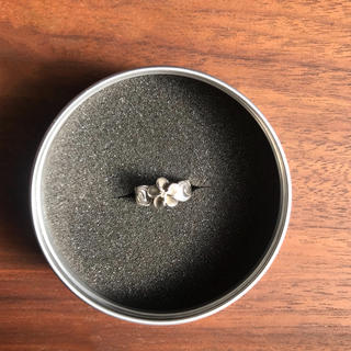 ハワジュ プルメリア ピンキーリング(リング(指輪))