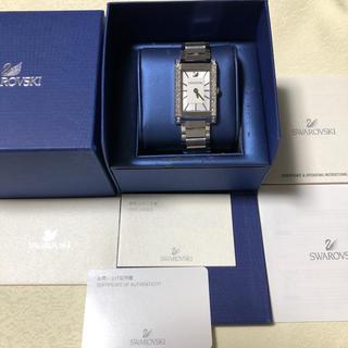 スワロフスキー(SWAROVSKI)の楽天19762243様 専用(腕時計)
