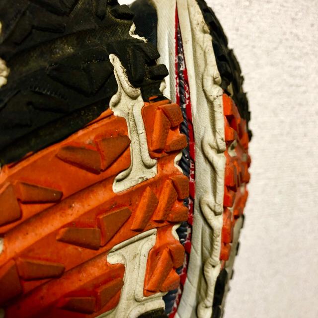 patagonia(パタゴニア)の【HOKA ONE ONE】スティンソン3ATR スポーツ/アウトドアのランニング(シューズ)の商品写真
