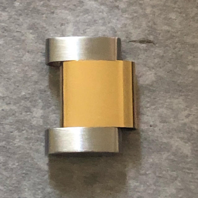 エルメス 時計 偽物 574 | ROLEX - 正規品 ロレックス  コマ K18の通販 by risas shop|ロレックスならラクマ