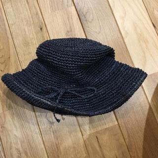 ビームスボーイ(BEAMS BOY)のビームスボーイ 麦わら帽子(麦わら帽子/ストローハット)