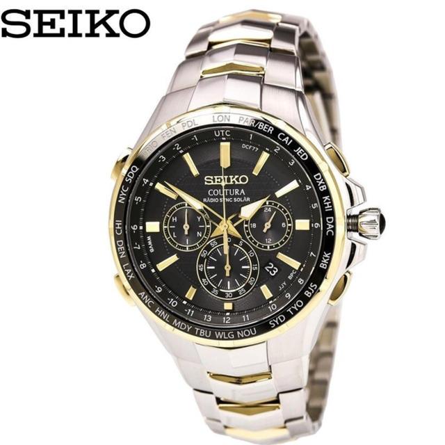 ジェイコブ 時計 スーパー コピー 新品 | SEIKO - ◆上級品◆ SEIKO セイコー コーチュラ ゴールド  高級 逆輸入 1本入荷の通販 by MM OUTDOOR|セイコーならラクマ