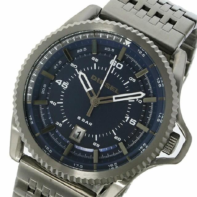 セブンフライデー スーパー コピー 低価格 / DIESEL - DIESEL ディーゼル 腕時計 DZ1753の通販 by  miro's shop|ディーゼルならラクマ
