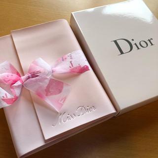 ディオール(Dior)のミスディオール  ノベルティ ノート(ノベルティグッズ)