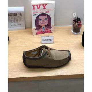 クラークス(Clarks)のクラークスオリジナルズ ナタリー 23.5cm(ローファー/革靴)
