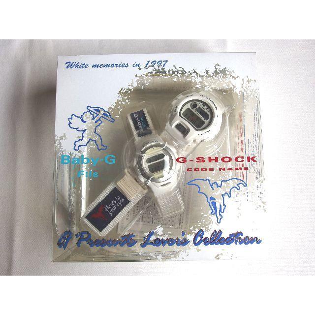 G-SHOCK - 【未使用】ラバーズコレクション限定モデル デビル&エンジェル LOV97の通販 by mami's shop|ジーショックならラクマ