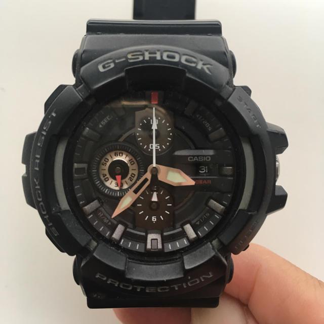 G-SHOCK - G-SHOCK GAC-100の通販 by YAMA's shop|ジーショックならラクマ